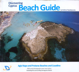 Beach Guide_Agia Napa and Protaras