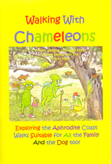 walking with chameleons