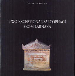 two exceptional sarcophagi from larnaka