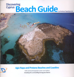 Beach Guide_Agia Napa and Protaras_hardback