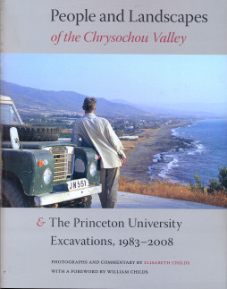 people and landscapes of the Chrysochou Valley