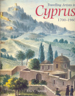 travelling artists in cyprus