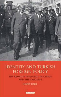 identity and turkish