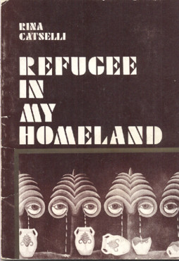 refugee in my homeland