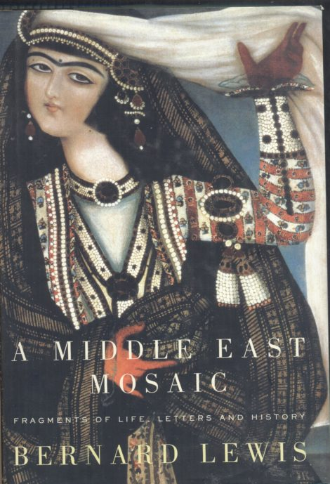 "In times of war and in peace, from the earliest days of the Roman Empire to our own, Westerners have traveled to the lands of the Middle East, bringing back accounts of their adventures and impressions. But it was never a one-way journey. In this spirited collection of Western views of the Middle East and Middle Eastern views of the West, Bernard Lewis gives us a rich overview of two thousand years of commerce, diplomacy, war and exploration. We hear from Napoleon, St. Augustine, T. E. Lawrence, Karl Marx and Ibn Khaldun. We peer into Queen Elizabeth's business correspondence, strike oil with Freya Stark and follow the footsteps of Mark Twain and Ibn Battuta, the Marco Polo of the East. This book is a delight, a treasury of stories drawn not only from letters, diaries and histories, but also from unpublished archives and previously untranslated accounts. ""A magnificent collection that lays out the history of the Middle East like no other book before it. The sheer wonder of this book cannot be overstated."" --Denver Rocky Mountain News ""History in the hands of a master historian is an exquisite thing."" --The Charlotte Observer"