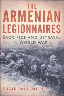 THE ARMENIAN LEGIONNAIRES