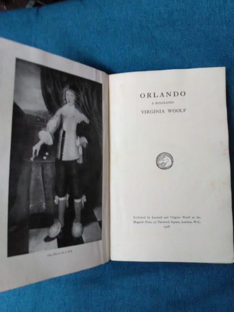 First Edition 1928