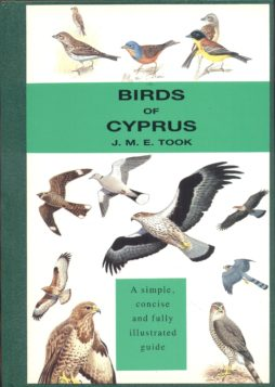 Birds of Cyprus by Took