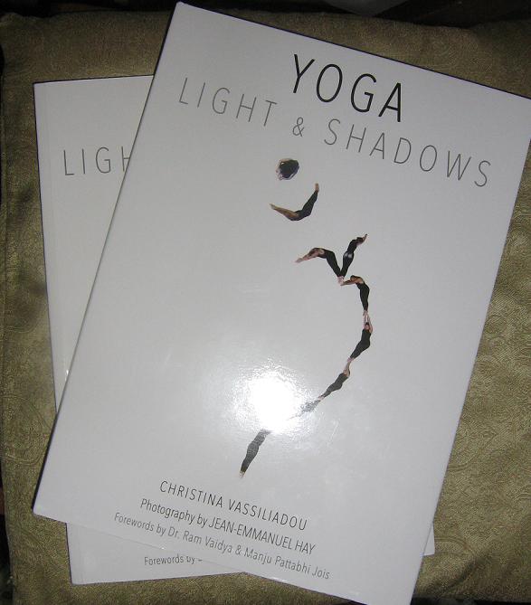 Yoga Light and Shadows