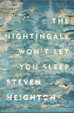 The Nightingale won't let you sleep