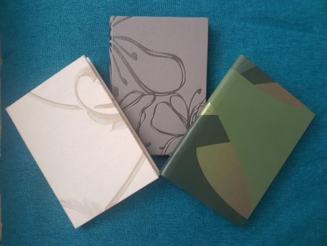 Handmade Notebook by loizos kyritsopoulos
