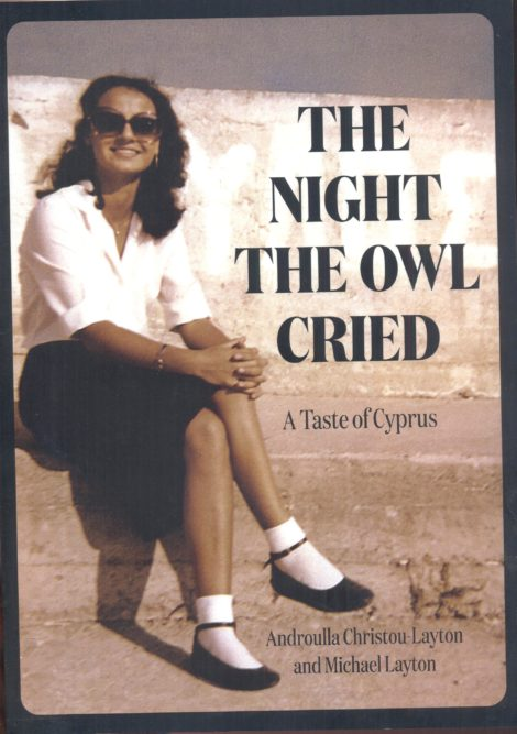 The Night The Owl Cried A Taste of Cyprus