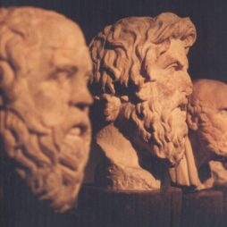CYPRUS ANCIENT PHILOSOPHERS