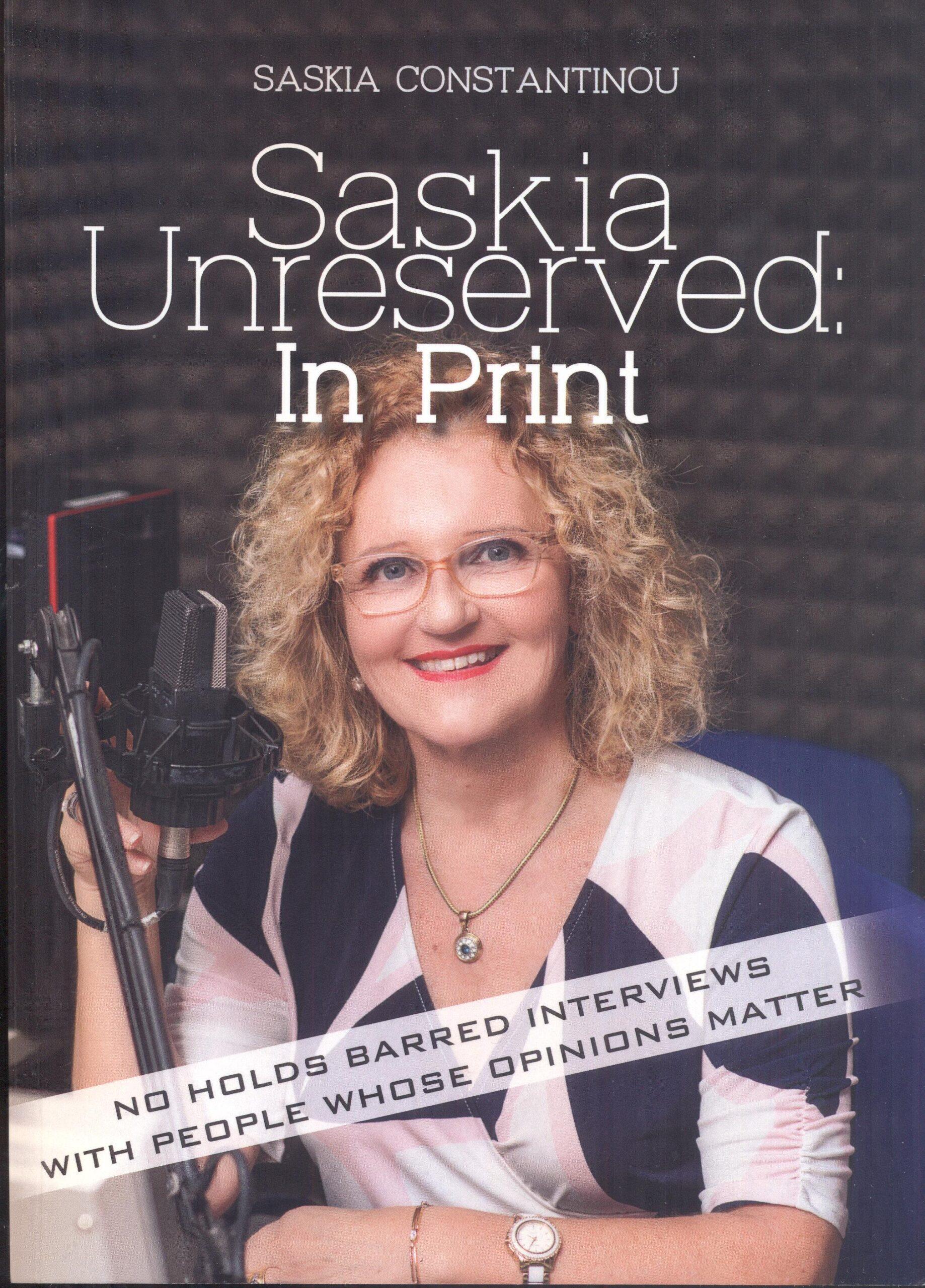 saskia unreserved in print